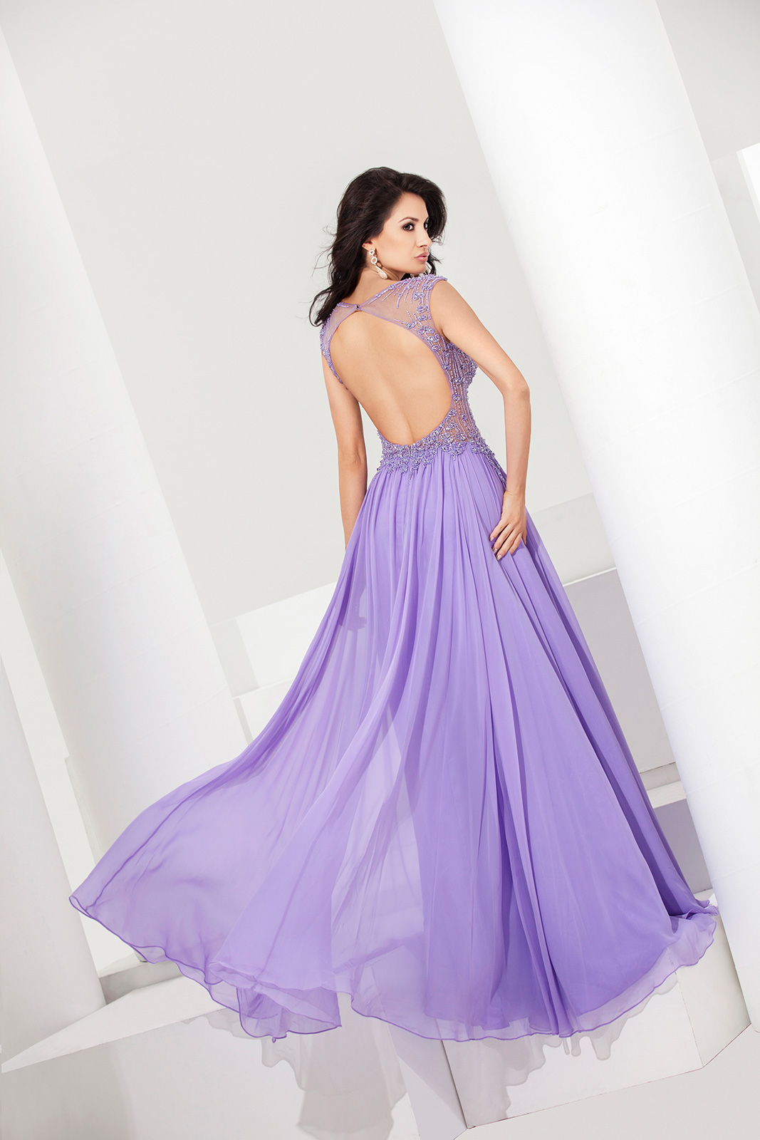 Vestido De Festa - 115526