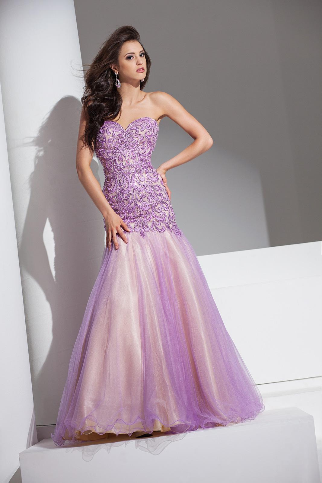 Vestido De Festa - 115528