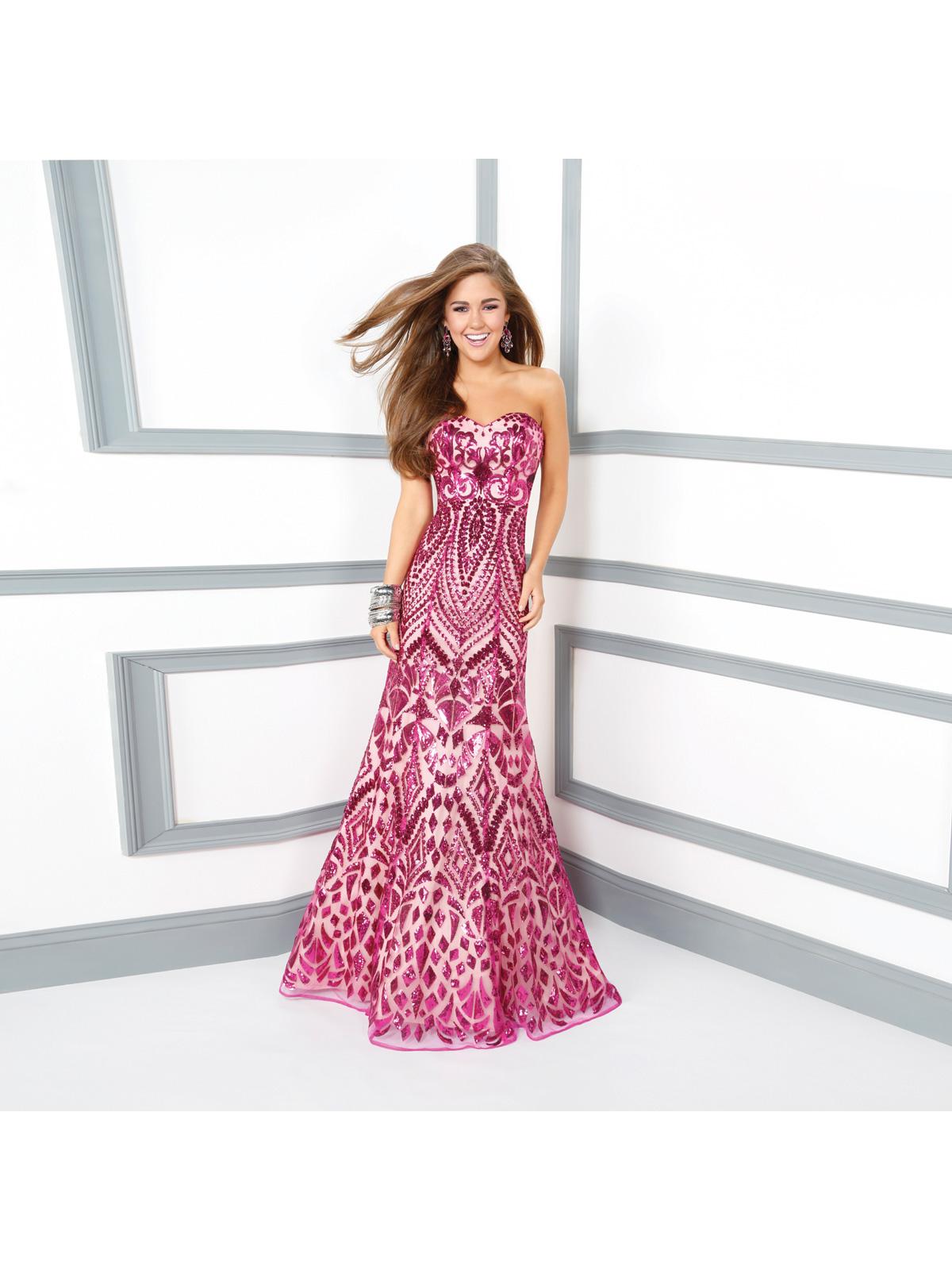 Vestido De Festa - 116531