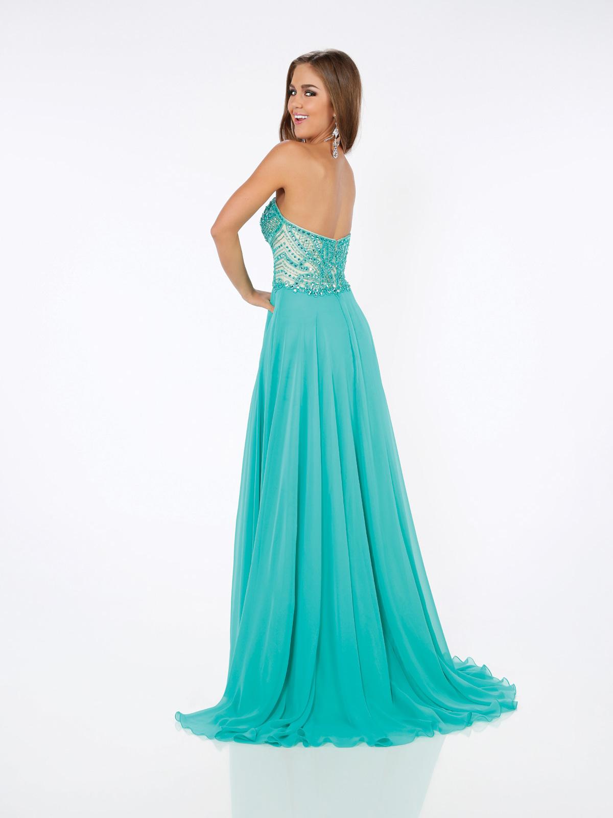 Vestido De Festa - 116571