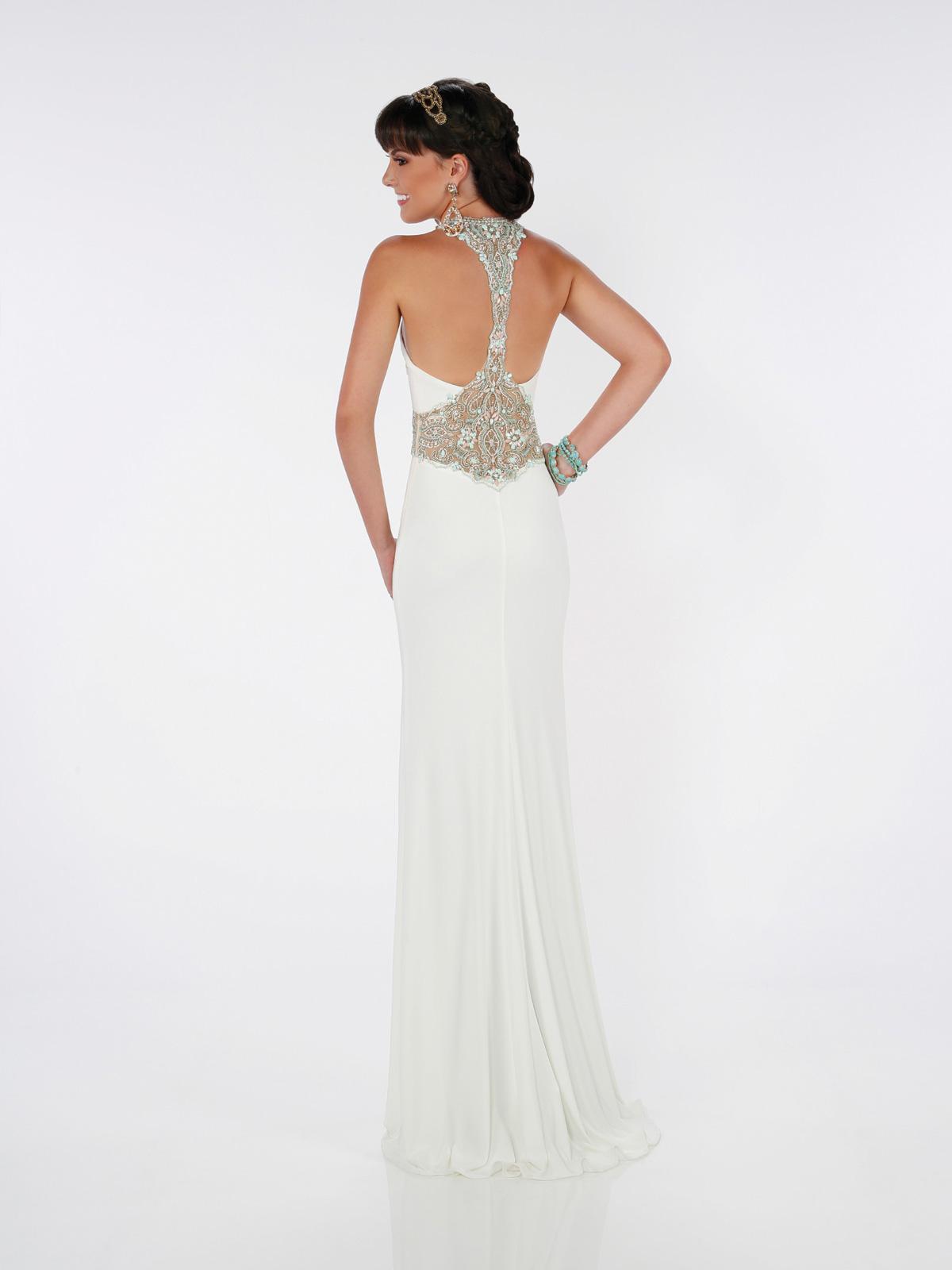 Vestido De Festa - 116579