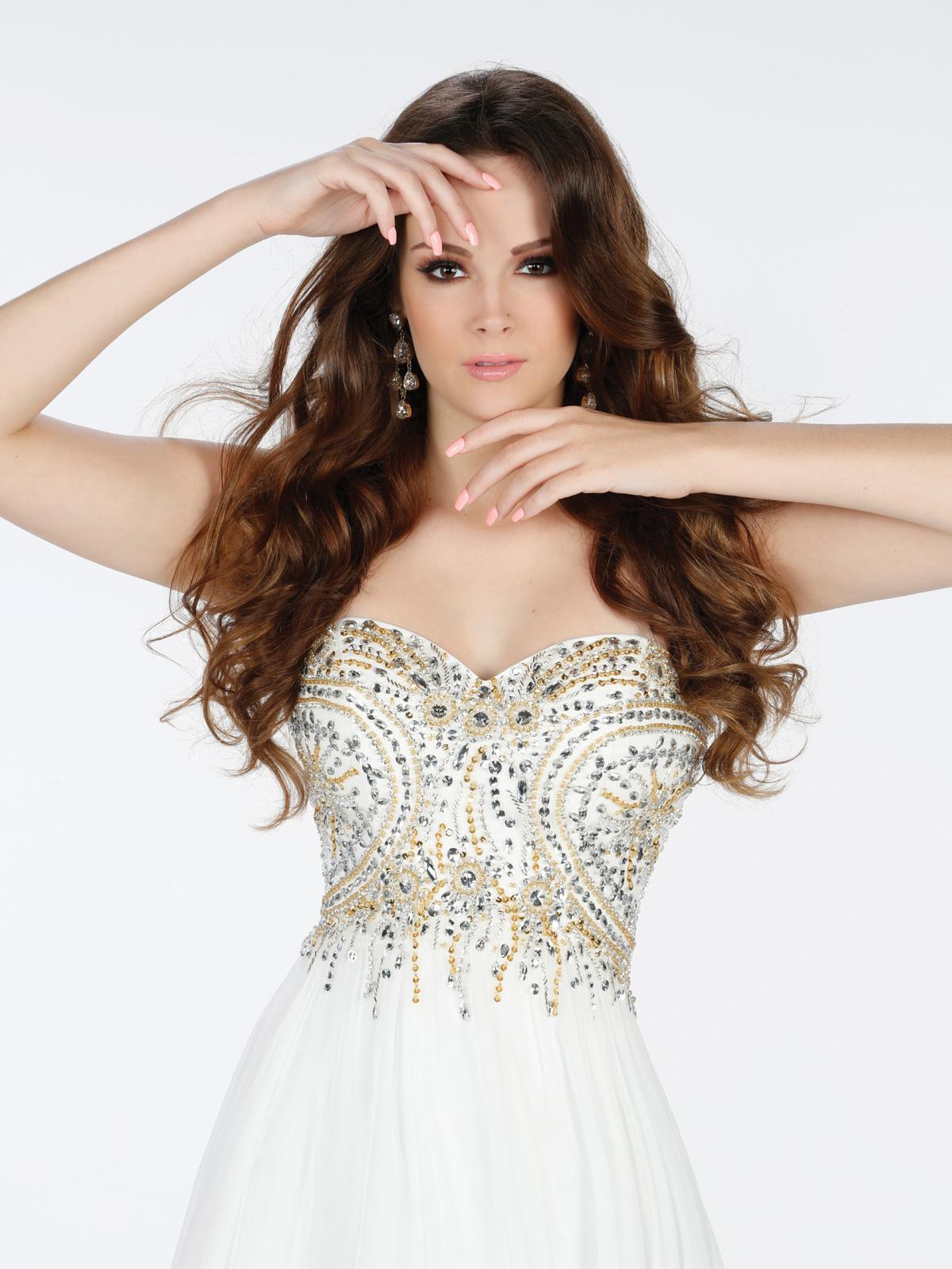 Vestido De Festa - 116589