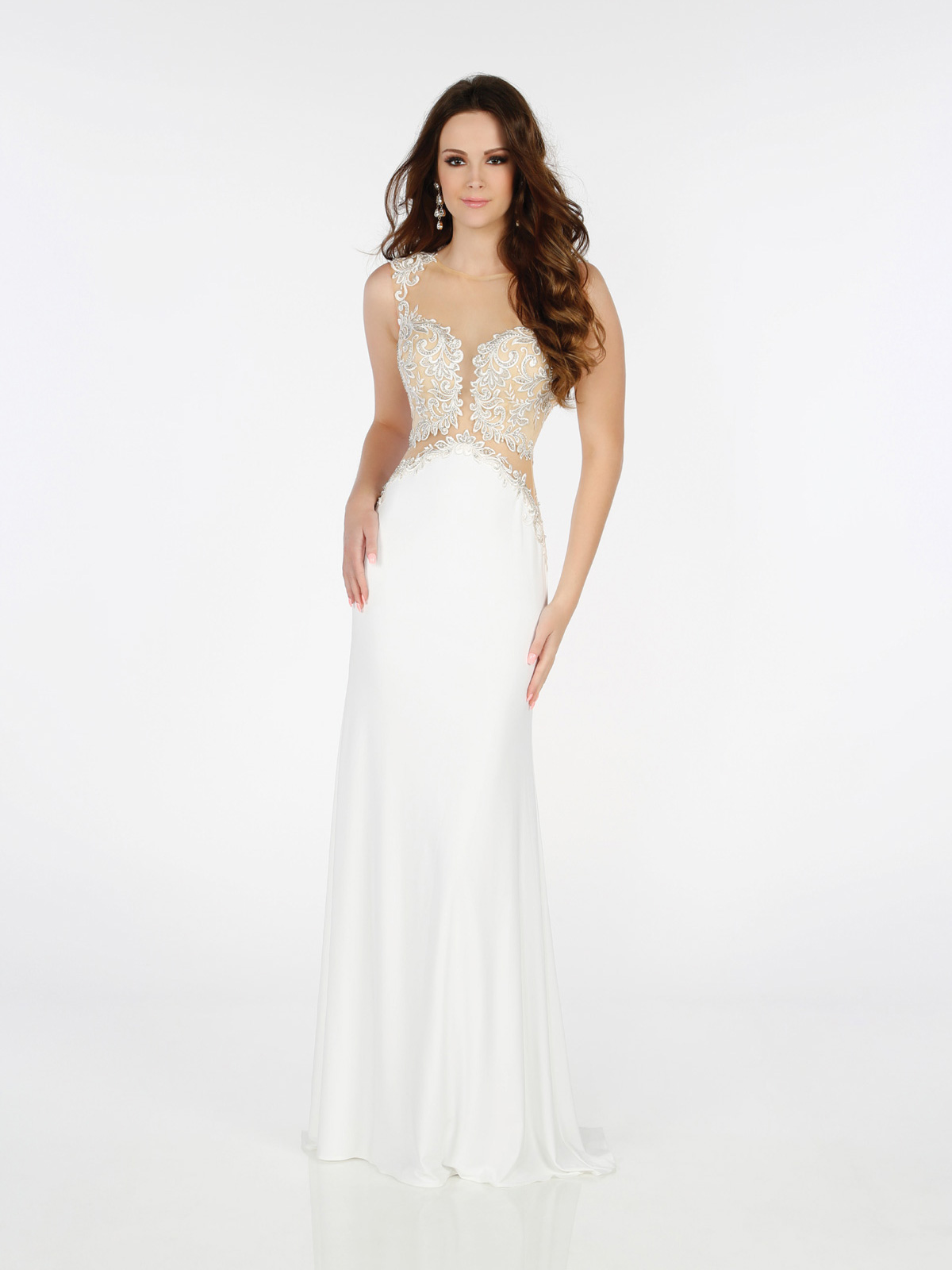 Vestido De Festa - 116590