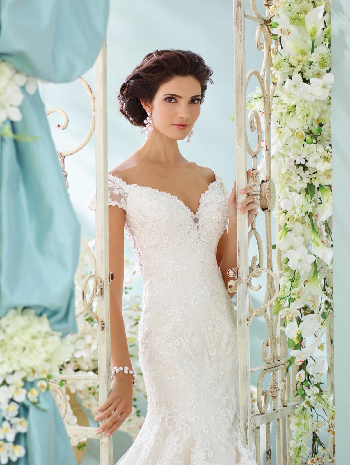 Vestido De Noiva - 116201