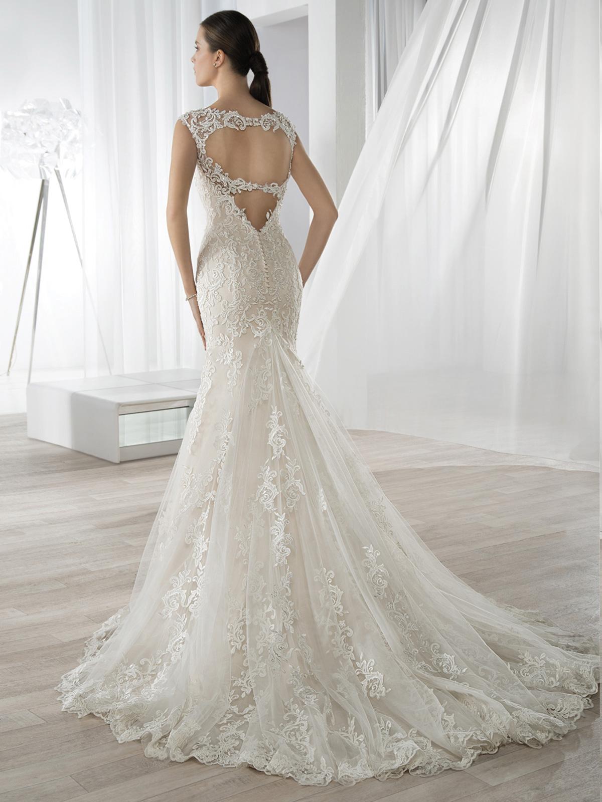 Vestido De Noiva - 585