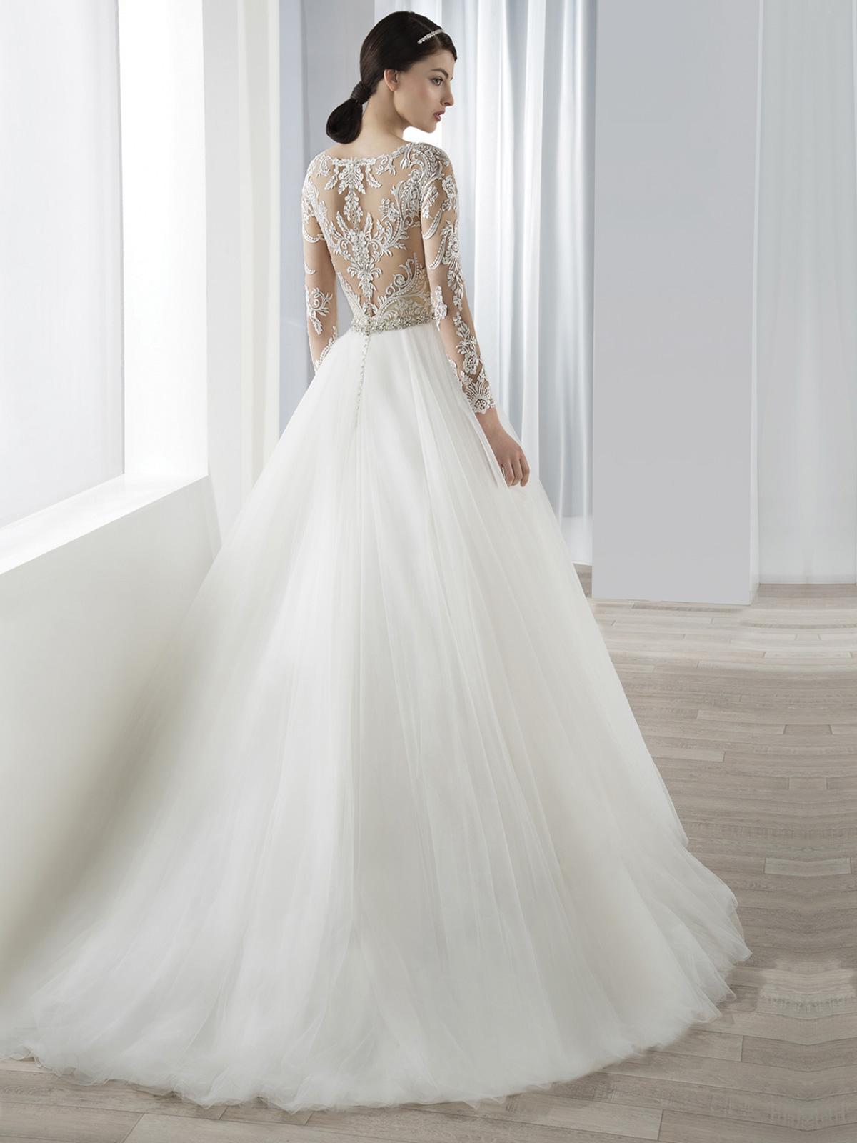 Vestido De Noiva - 591