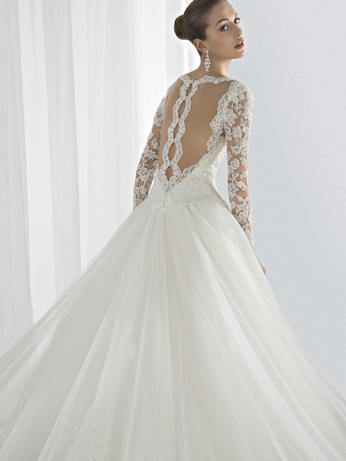 Vestido De Noiva - 646