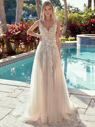 Vestido de Noiva - 1001
