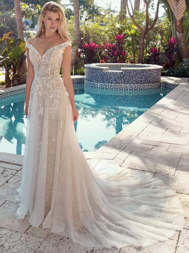 Vestido de Noiva - 1003