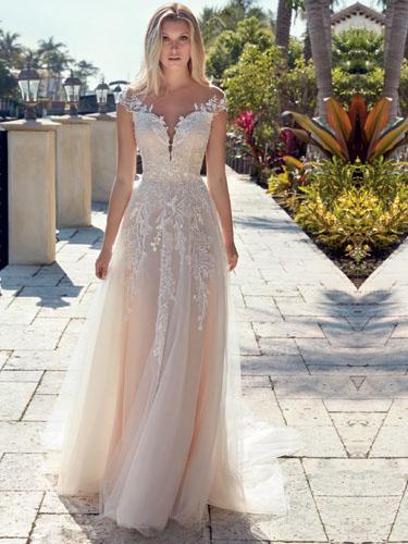 Vestido de Noiva - 1005