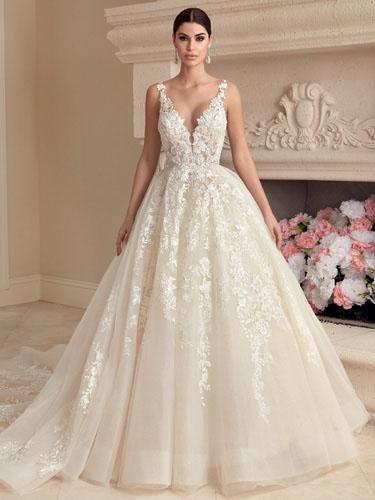 Vestido de Noiva - 1008