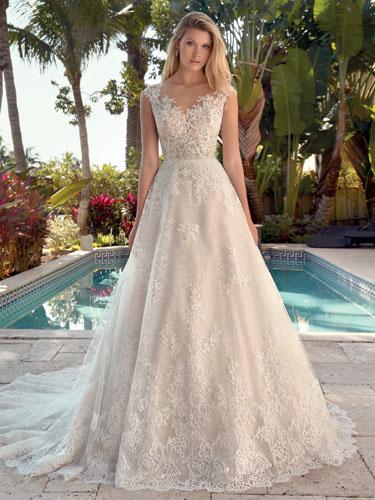 Vestido de Noiva - 1011