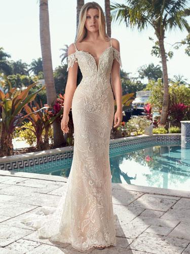 Vestido de Noiva - 1014