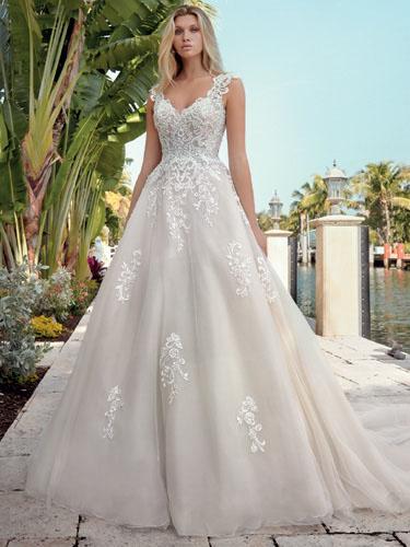 Vestido de Noiva - 1020