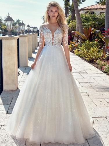 Vestido de Noiva - 1027