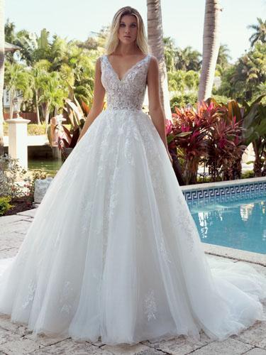 Vestido de Noiva - 1030