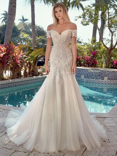 Vestido de Noiva - 1033