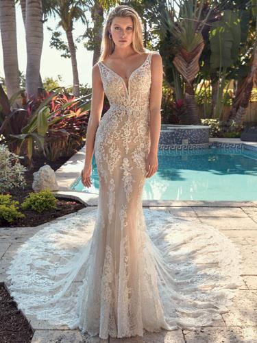 Vestido de Noiva - 1044