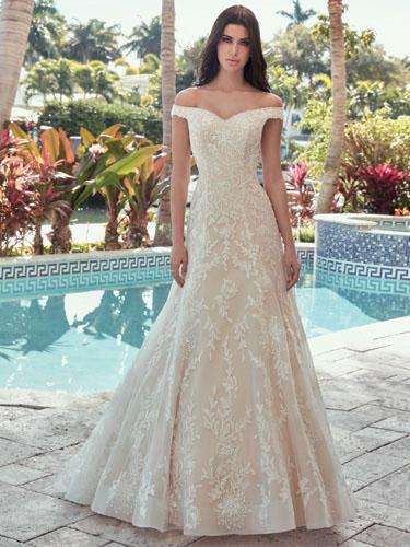 Vestido de Noiva - 1048