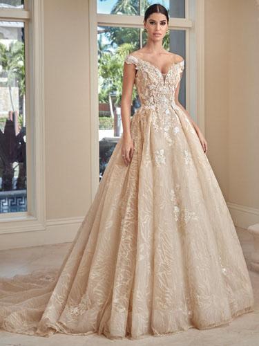 Vestido de Noiva - 1050