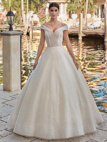 Vestido de Noiva - 1055