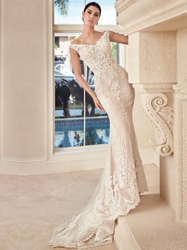 Vestido de Noiva - 1056