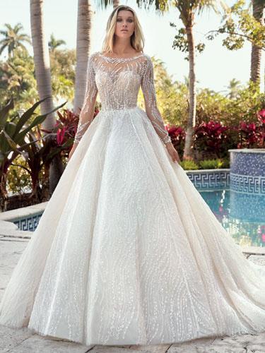 Vestido de Noiva - 1057