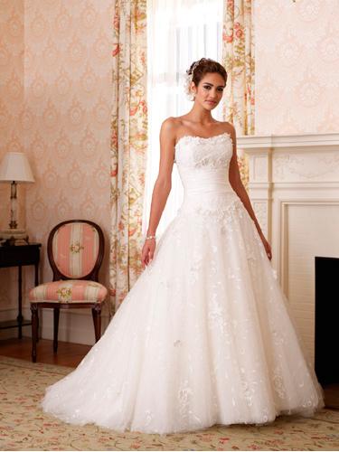 Vestido de Noiva - 110211