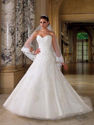 Vestido de Noiva - 112222