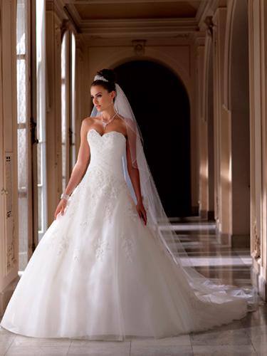 Vestido de Noiva - 113219
