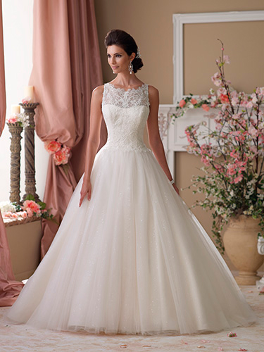 Vestido de Noiva - 114273