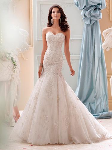 Vestido de Noiva - 115232
