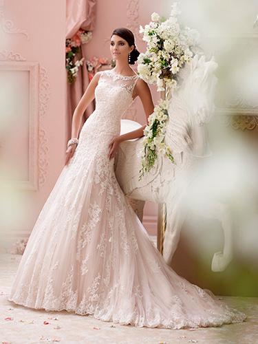 Vestido de Noiva - 115234