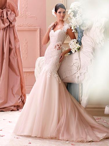 Vestido de Noiva - 115236
