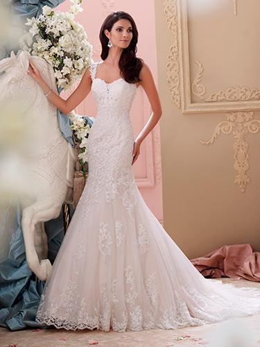 Vestido de Noiva - 115239