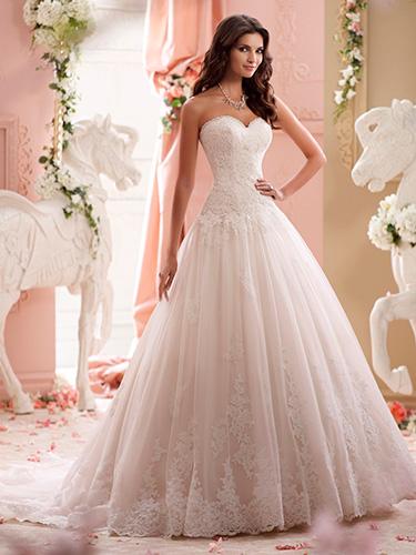 Vestido de Noiva - 115241
