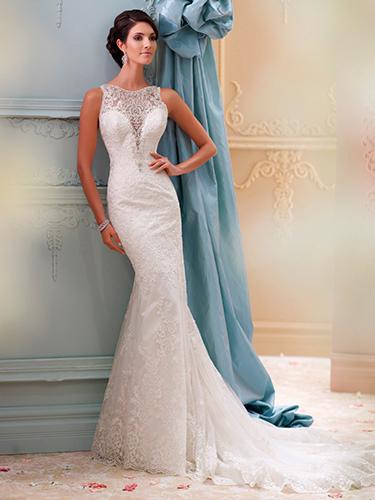 Vestido de Noiva - 115248