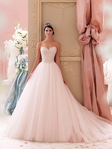 Vestido de Noiva - 115250