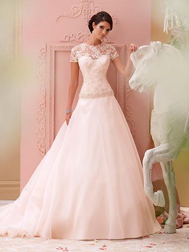 Vestido de Noiva - 115252