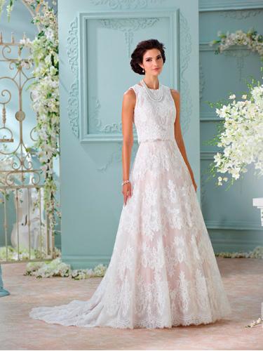 Vestido de Noiva - 116209