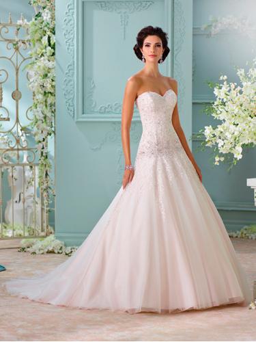 Vestido de Noiva - 116214