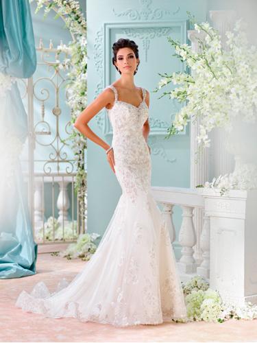 Vestido de Noiva - 116220