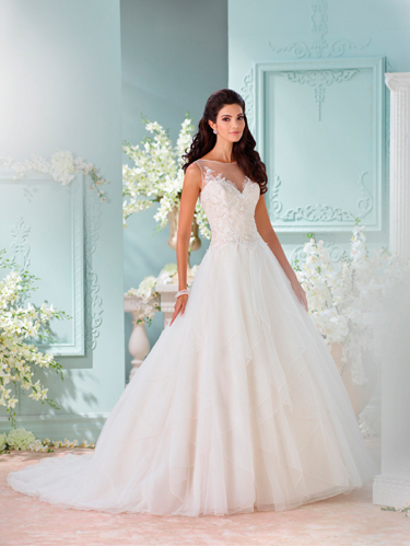 Vestido de Noiva - 116221