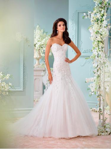 Vestido de Noiva - 116224