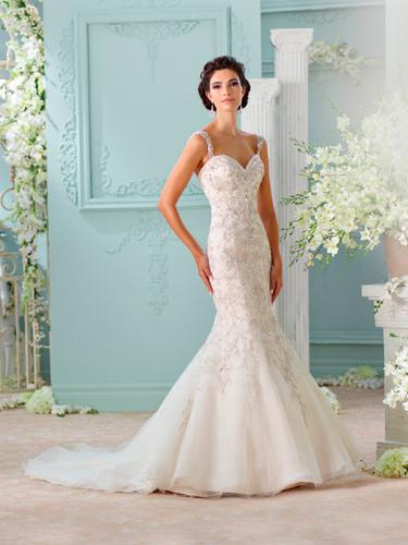 Vestido de Noiva - 116229