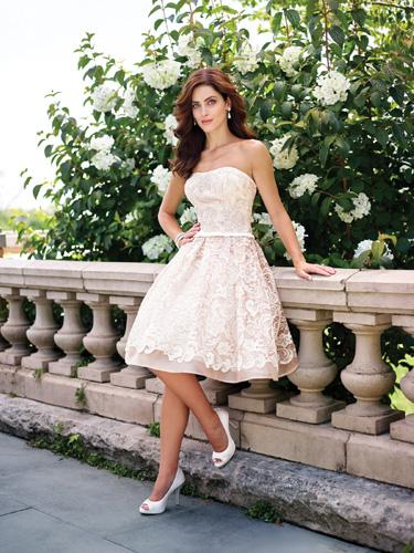 Vestido de Noiva - 117172