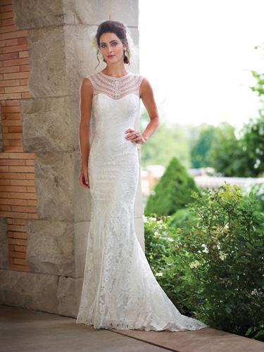 Vestido de Noiva - 117175