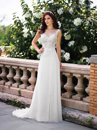 Vestido de Noiva - 117178