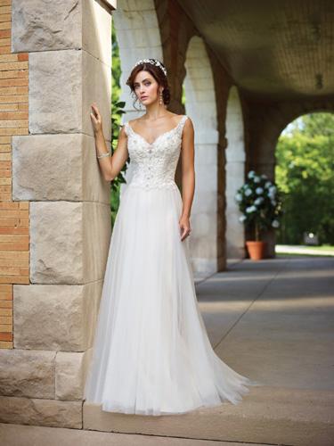 Vestido de Noiva - 117184
