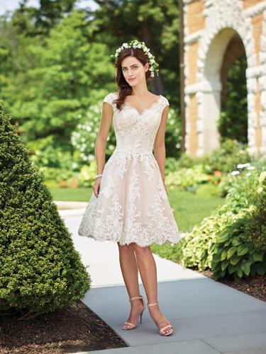 Vestido de Noiva - 117185